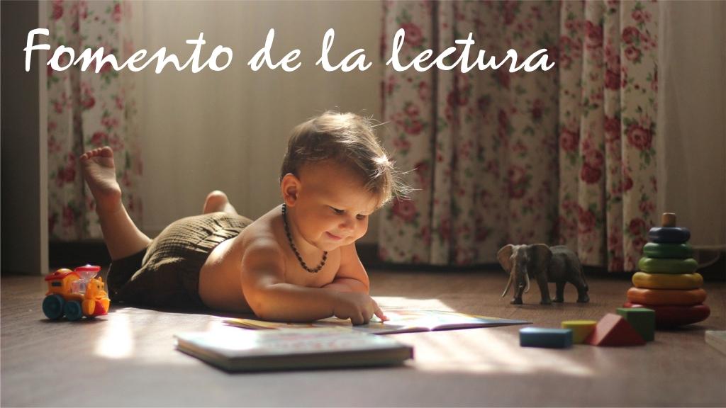 lectura bebe